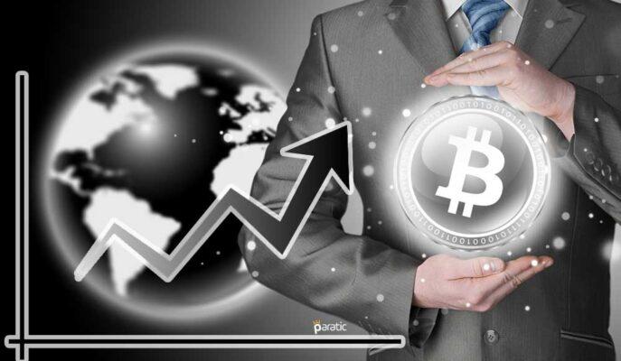 Büyük Bitcoin İşlemlerinin Hakimiyeti %70'e Yükseldi