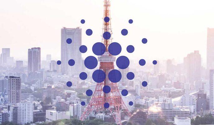 Cardano, Bitpoint'te Listelenerek Japonya'ya İlk Adımını Attı