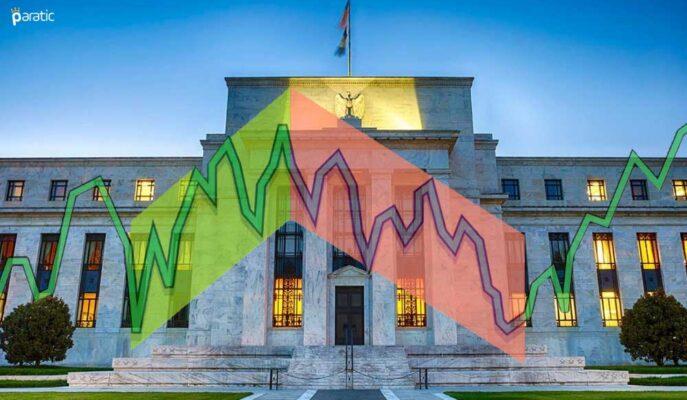 Chicago Fed Ulusal Aktivite Endeksi Temmuz'da 0,53'e Yükseldi