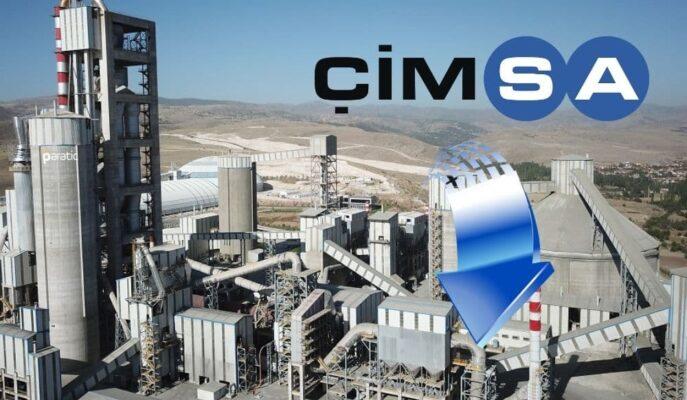 Çimsa, Gri Çimento Satış Genel Müdür Yardımcılığı Atamasını Duyurdu