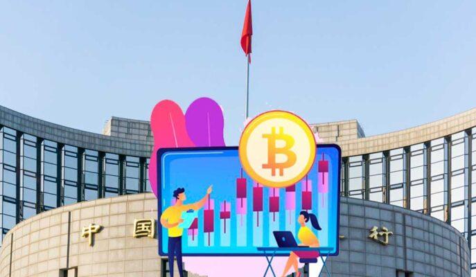 Çin Halk Bankası Kripto Şirketleri Üzerindeki Baskısını Artırdı