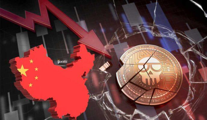 Çin'in Kripto Suçlarındaki Payı Kısıtlayıcı Adımlarla Düşüyor