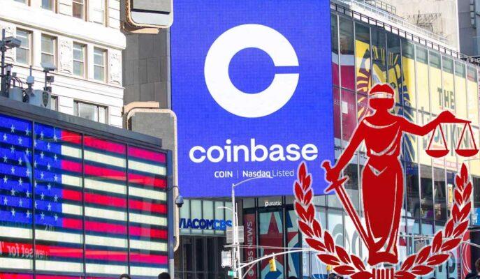 Coinbase: Altyapı Tasarısındaki Kripto Düzenlemesi 60 Milyon ABD'liyi Etkileyecek
