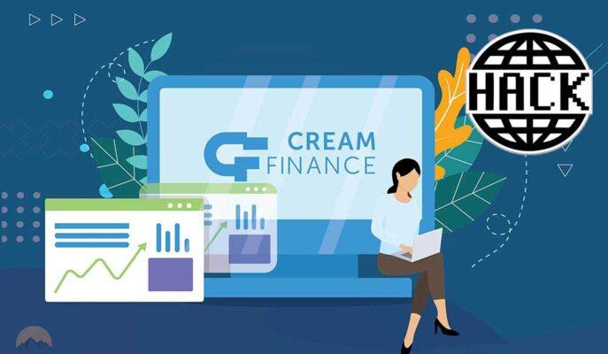 Cream Finance Hack Saldırısında 19 Milyon Dolar Kaybetti