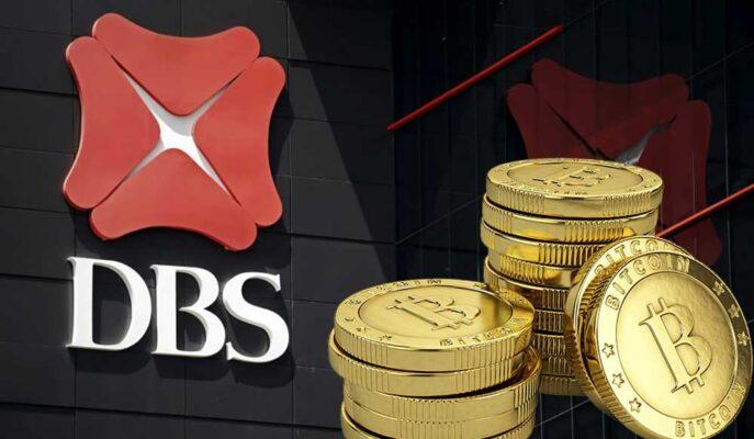 DBS Bank, Singapur Düzenleyicisinden Kripto Hizmeti için İzin Aldı
