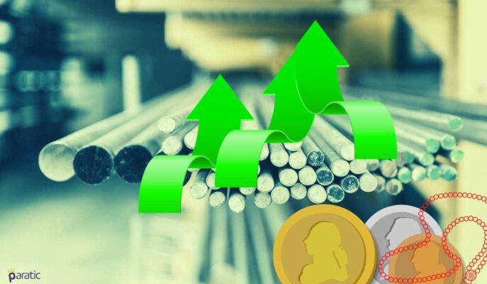 Değerli Metaller Beklenen Daha Fazla FED Netliği Öncesi Yükseliyor