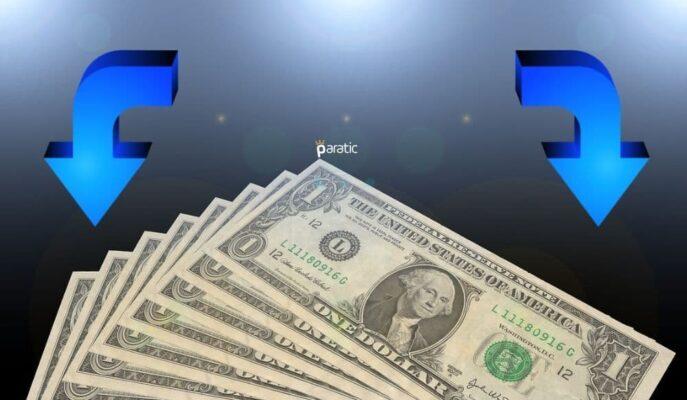 Dolar Endeksi Beklentiyi Karşılamayan ABD Özel Sektör İstihdamı Sonrası Geriledi