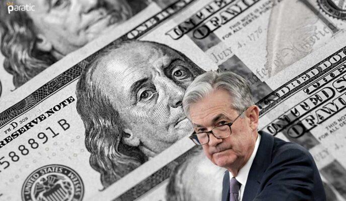 Dolar Endeksi Powell'ın Enflasyon-Faiz Yorumuyla Sert Düştü