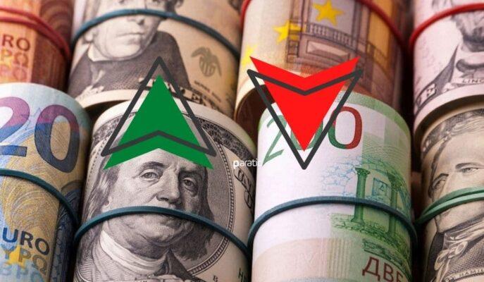 Dolar Güne 8,42, Euro 9,90 Civarından Başladı