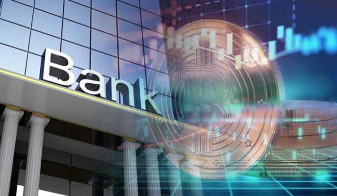 Dünyanın Büyük Bankalarının %50'sinden Fazlası Kripto Para Yatırımı Yapıyor