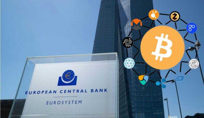 ECB Başkan Yardımcısı: Kripto Paralar Diğer Varlıklar Gibi Düzenlenmeli