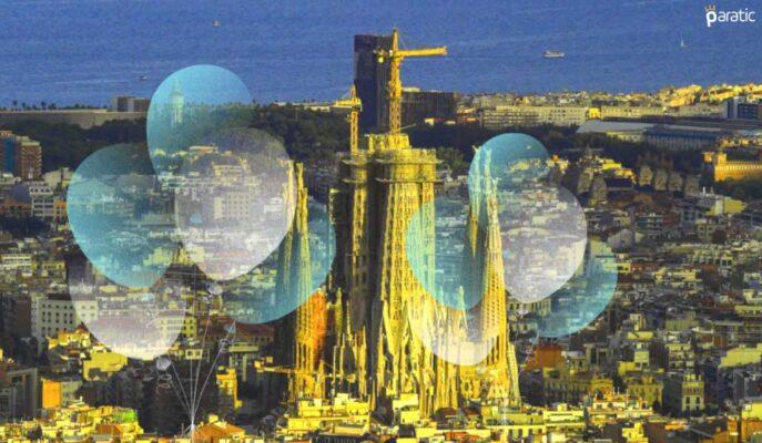 Enflasyonun 9 Yılın Yükseğine Çıktığı İspanya'da Borsa Sınırlı Yükseldi