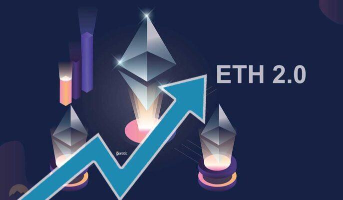 Ethereum 2.0'da Kilitlenen Varlıkların Değeri 20 Milyar Dolara Ulaştı