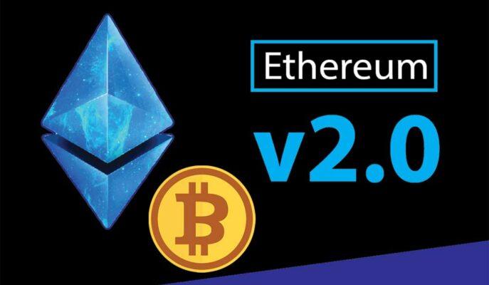 Ethereum 2.0'ın Kripto Paranın Bitcoin'i Geride Bırakacağı Tahmin Edildi