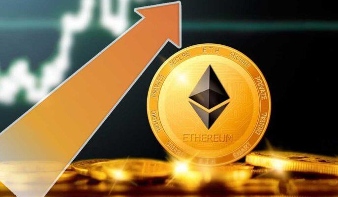 Ethereum 3 Bin Doların Üzerinde Tutunurken Yeni Bir Artış Başlatabilir