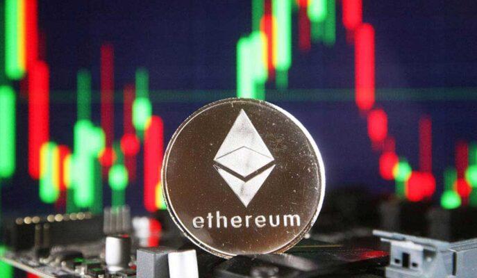 Ethereum 3.200 Doların Üzerinde Tutunarak Güçlü Duruyor
