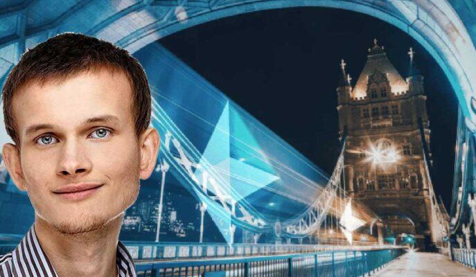 Ethereum Kurucusu Buterin, Londra Yükseltmesinin Başarılı Olduğunu Söyledi