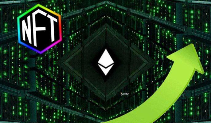 Ethereum Madencilerinin Geliri NFT'lerin Desteğiyle Ağustos'ta Yükseldi