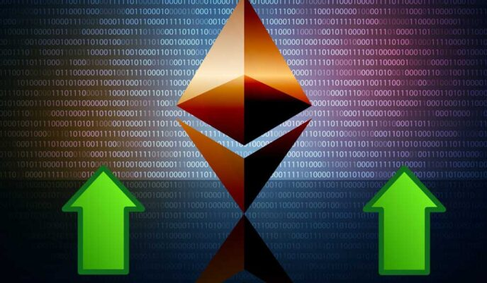 Ethereum'un Piyasa Hakimiyeti DeFi ve NFT Desteği ile Artıyor