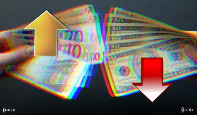 Euro Bölgesi Enflasyonu 10 Yılın Yükseğindeyken EUR/USD Güçleniyor