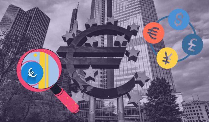 Euro Bölgesi Haziran'da 18,1 Milyar Euro Ticaret Fazlası Verdi