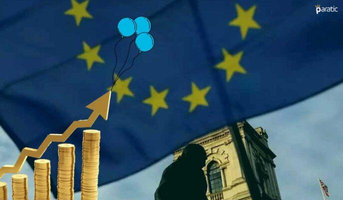 Euro Bölgesi'nde Yıllık TÜFE Temmuz'da Beklentilerle Uyumlu Gerçekleşti