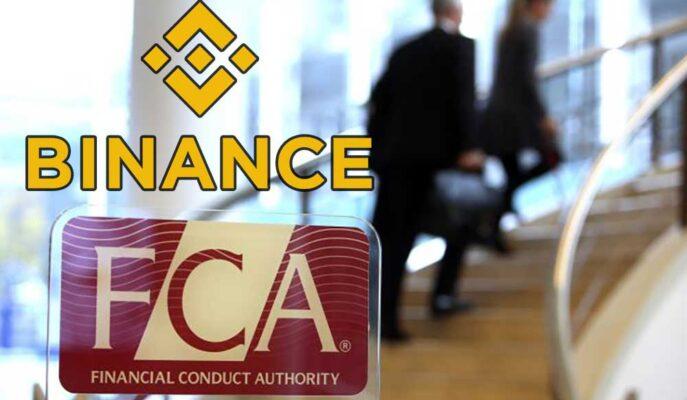 İngiltere'nin Düzenleyicisi FCA, Binance'ın Uyumlulukları Yerine Getirdiğini Açıkladı