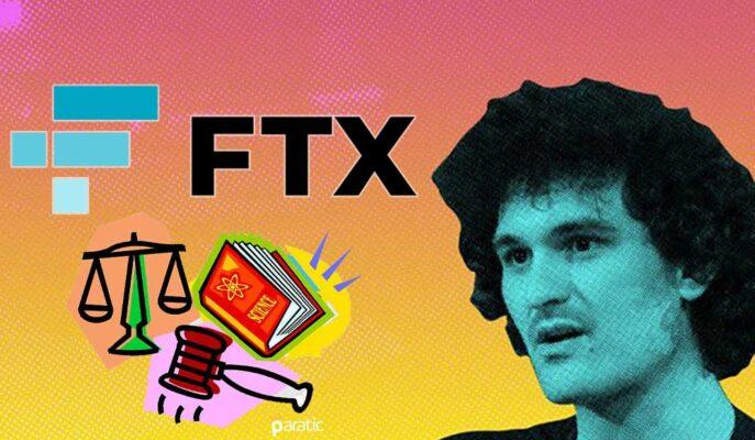 FTX CEO'su Kripto Piyasasına Yönelik Düzenleme Sürecini Değerlendirdi