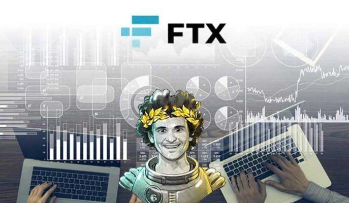 FTX CEO'su, KYC Sisteminin Kripto Ekosistemi için Yararlı Olacağını Söyledi