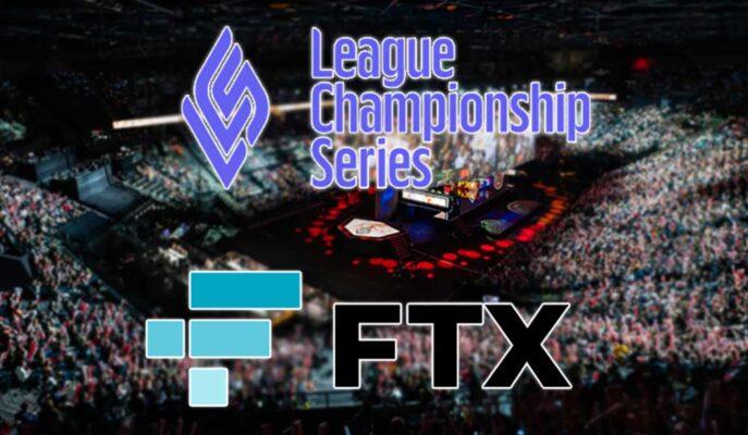 FTX, Riot Games ile NFT Ortaklığı Kuruyor