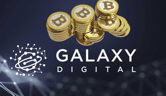 Galaxy Digital, Bitcoin Vadeli ETF'si için SEC'ten İzin İstiyor