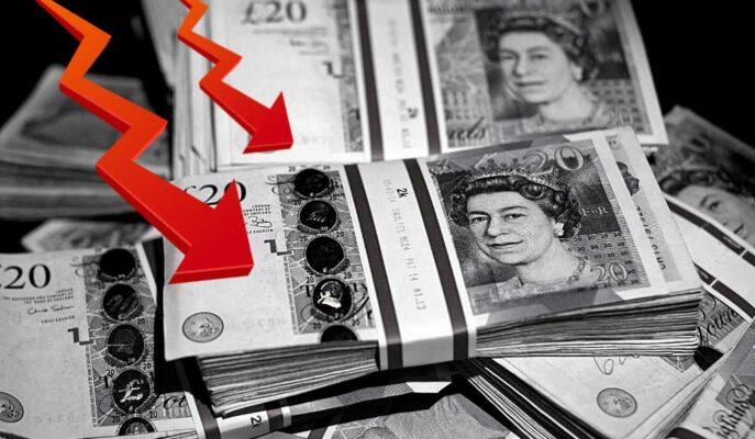 GBP/USD ABD'nin İyimser Dayanıklı Mal Siparişleriyle Düşüşü Hızlandırdı
