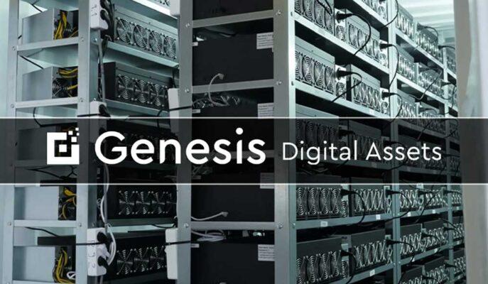 Genesis Digital Assets, 20 Bin Yeni Madencilik Cihazı Satın Aldı