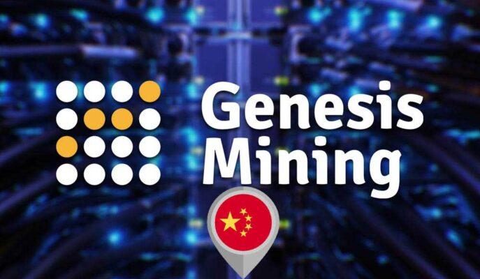 Genesis Mining, Çin Mahkemesindeki Davasında Haklı Bulundu