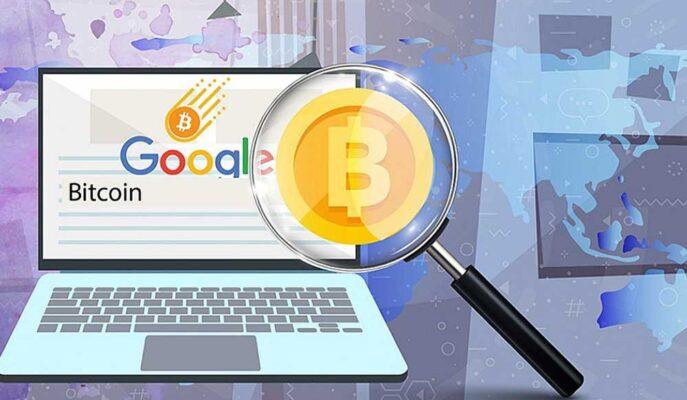 Google Kripto Para Şirketlerinin Reklamlarına İzin Verecek
