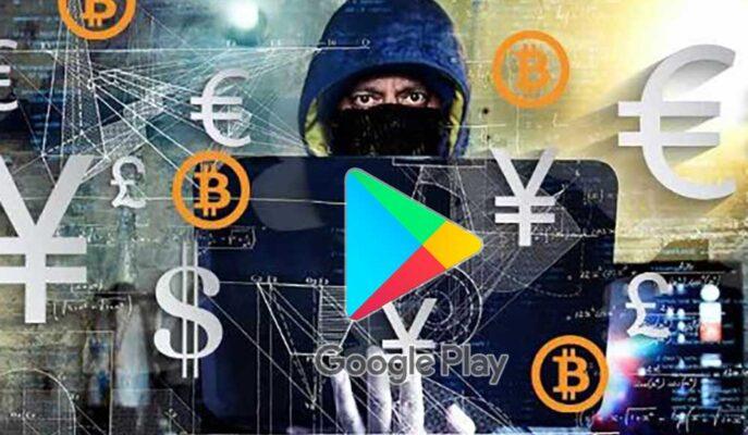 Google, Play Store'da Kullanıcıları Aldatan Kripto Uygulamalarını Yasakladı