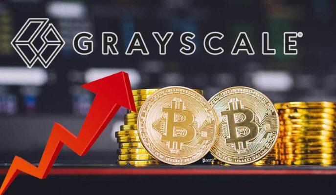 Grayscale'in Bitcoin Portföyü 31 Milyar Doların Üzerine Çıktı