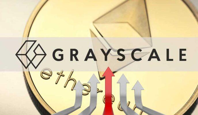 Grayscale Yönetimindeki Ethereum Varlıkları 10 Milyar Dolara Ulaştı