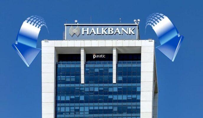 Halkbank Hisseleri %93,1 Azalan Net Kar Etkisiyle Negatif Fiyatlanıyor