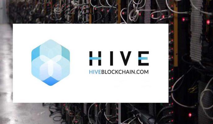 HIVE Blockchain, Bitmain'den 1.800 Madencilik Cihazı Alıyor