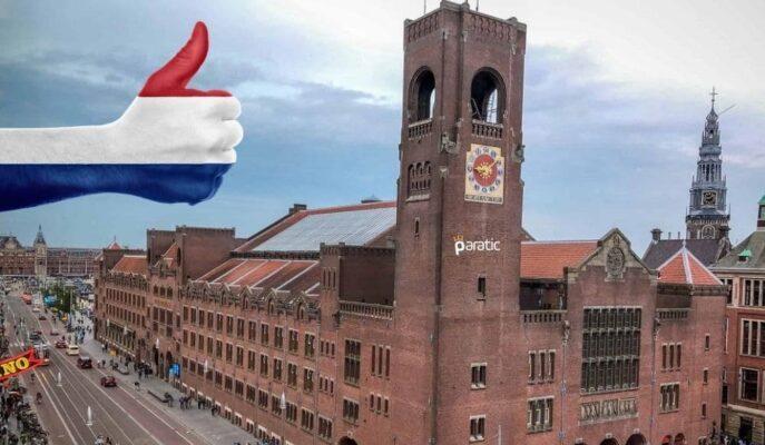 Hollanda Piyasaları Beklentileri Aşan GSYİH Verisiyle Kayıplarını Azalttı