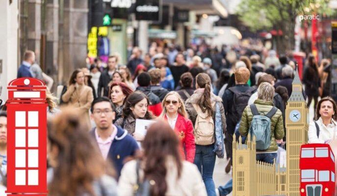 İngiltere'de İşsizlik Haziran'da %4,7'ye Geriledi
