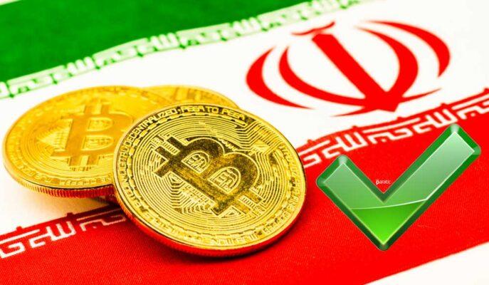 İran, Bitcoin Madencilerine Uyguladığı Yasağı Eylül'de Kaldırıyor