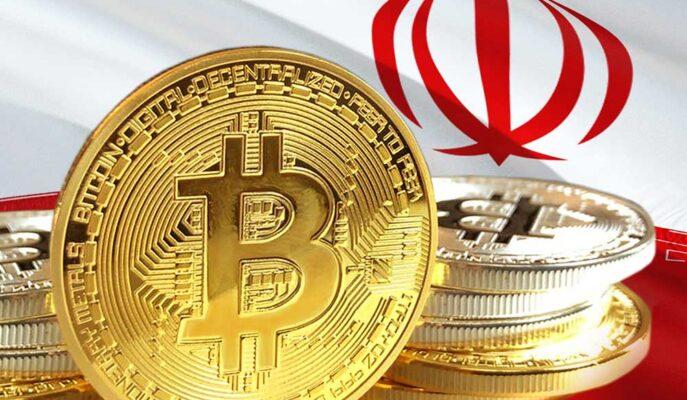 İran Kripto Para Borsalarını Vergilendirmek için Yasal Düzenlemeye Hazırlanıyor