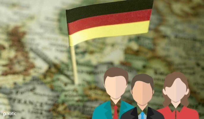 İşgücü Verilerinin İyimser Geldiği Almanya'da Borsa Kazançlarda Ön Planda