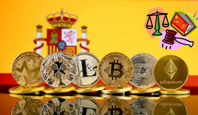 İspanya Kripto Para Borsalarına Yeni Kurallar Getirmeye Hazırlanıyor