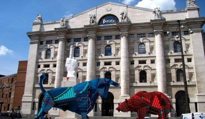 İtalya Borsa Endeksleri 14 Yılın En Güçlü PMI Verisiyle Yükseliyor