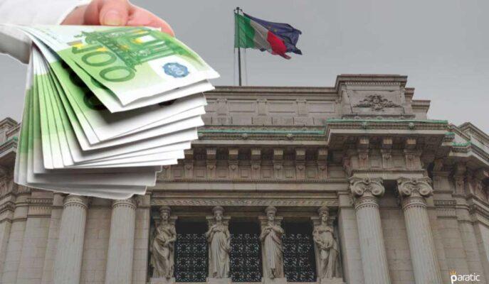 İtalyan Borsası 3,5 Milyar Euroya Düşen Cari İşlemler Fazlasına Tepki Vermedi