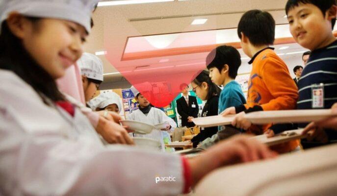 Japonya Hizmet PMI Temmuz'da 47,4 ile Eşik Değerin Altında Kalmayı Sürdürdü