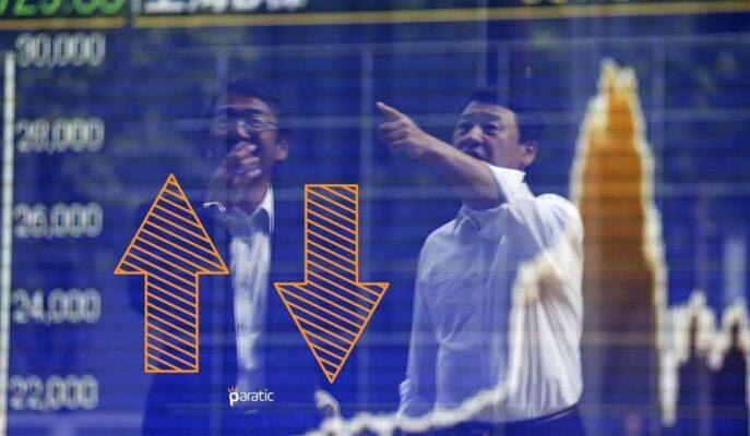 Japonya Piyasaları OHAL'e Rağmen Asya'daki Negatif Havadan Ayrıştı